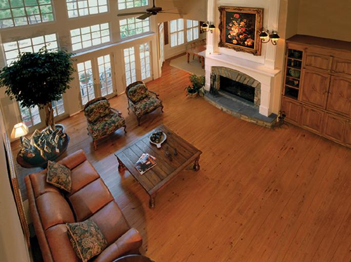 Engineered Wood Flooring Southern Wood Floors