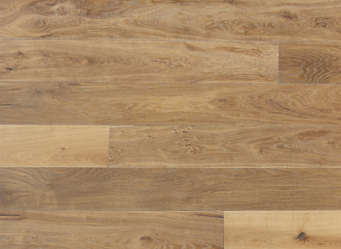 Rustic white oak flooring for Oak wood flooring